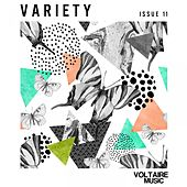 Voltaire Music pres. Variety Issue 11 by Various Artists