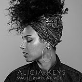 Play & Download Alicia Keys: Vault Playlist Vol. 1 by Alicia Keys | Napster