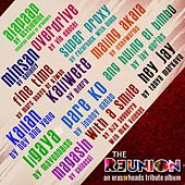 The Reunion (An Eraserheads Tribute Album) by Various Artists