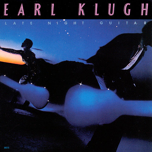 Late Night Guitar by Earl Klugh