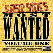 East Sides Most Wanted Volume One by Various Artists