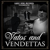 Vatos and Vendettas by Various Artists
