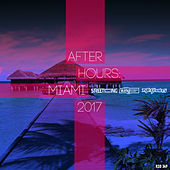 After Hours Miami 2017 by Various Artists