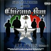 Chicano Rap Allstars Volume 1 by Various Artists