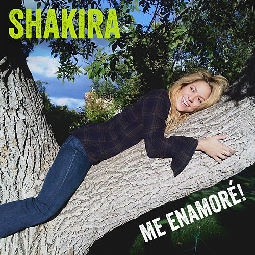 Play & Download Me Enamoré by Shakira | Napster