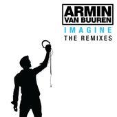 Imagine - The Remixes by Armin Van Buuren