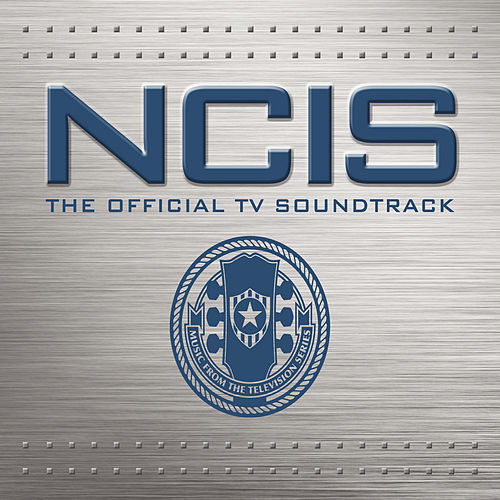 NCIS TV Soundtrack by Various Artists