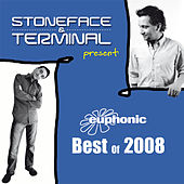 Play & Download Euphonic Best Of 2008 - Mixed By Stoneface & Terminal by Various Artists | Napster