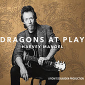 Dragons At Play by Harvey Mandel