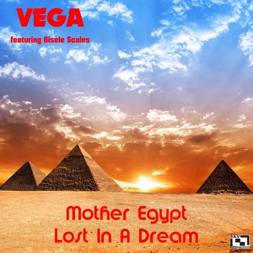Mother Egypt by Vega