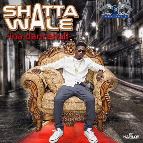 Ina Dancehall - Single de Shatta Wale