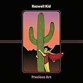 Precious Art by Rozwell Kid