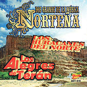 Play & Download Dos Grande De La Musica Nortena by Various Artists | Napster