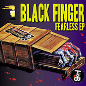 Play & Download Fearless EP by Blackfinger | Napster