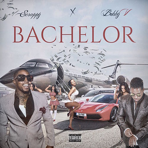 Bachelor by Bobby V.