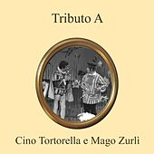 Tributo a cino tortorella e mago zurli' by Rainbow Cartoon