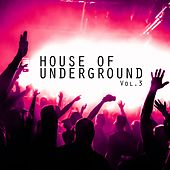 House of Underground, Vol. 3 by Various Artists