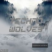 Techno Wolves by Various Artists