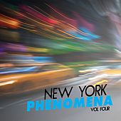 New York Phenomena, Vol. 4 by Various Artists