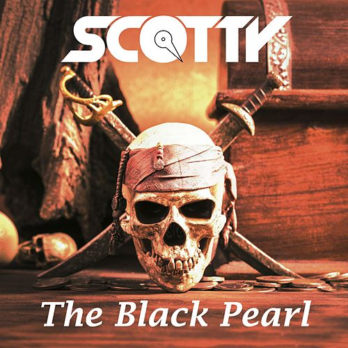 The Black Pearl (2K Edition) by Scotty