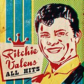 Ritchie Valens - All Hits by Ritchie Valens