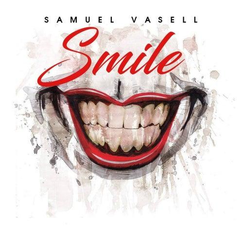 Smile by Samuel Vasell