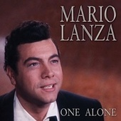 One Alone de Mario Lanza