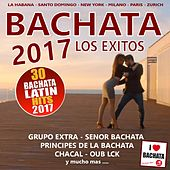 Bachata 2017 - Los Exitos by Various Artists