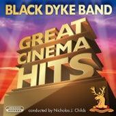 Great Cinema Hits by Black Dyke Band