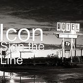 Sign the Line by Icon