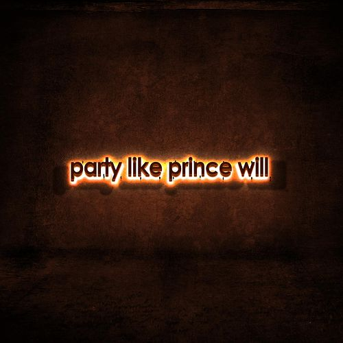 Party Like Prince Will 2 (feat. Farisha) von Luniz