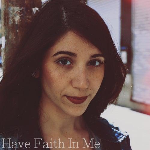 Have Faith In Me de Bely Basarte