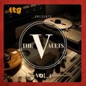 FTG Presents The Vaults Vol.4 von Various Artists