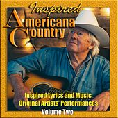 Americana Country Volume Two by Various Artists