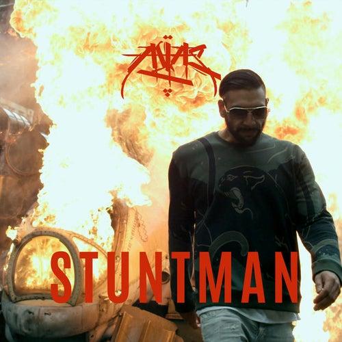 Stuntman von Ali As
