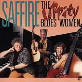 The Uppity Blues Women by Saffire-The Uppity Blues Women