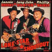 Play & Download Lone Star Shootout by Lonnie Brooks | Napster