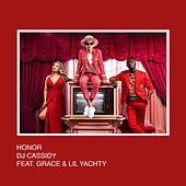 Honor by DJ Cassidy