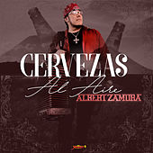 Play & Download Cervezas Al Aire by Albert Zamora | Napster