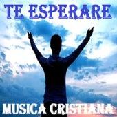 Play & Download Te Esperare by Musica Cristiana | Napster