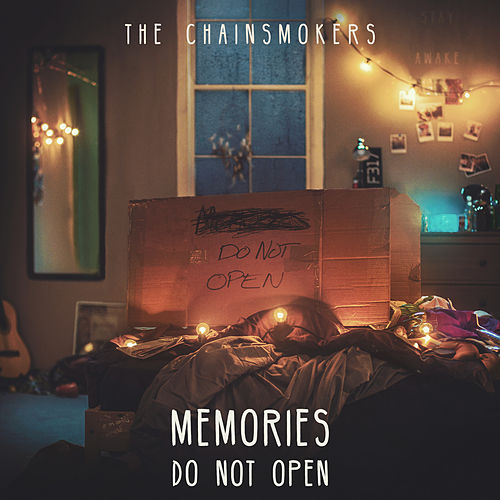 Memories...Do Not Open di The Chainsmokers
