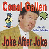Joke After Joke by Conal Gallen