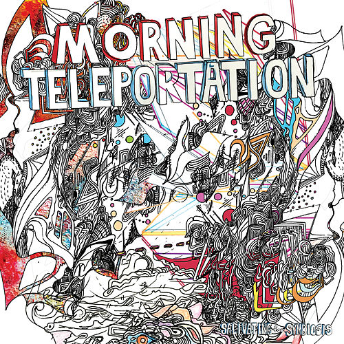 Play & Download Calm Is Intention Devouring It's Frailty by Morning Teleportation | Napster