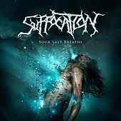 Your Last Breaths by Suffocation