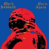 Born Again (Deluxe Edition) by Black Sabbath