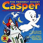 Play & Download Casper, the Friendly Ghost by Golden Orchestra | Napster
