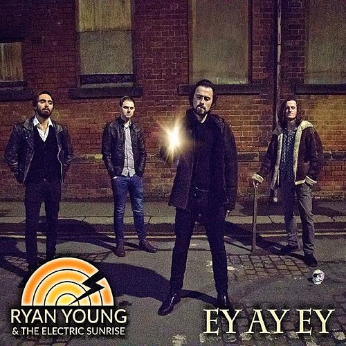 Ey Ay Ey by Ryan Young