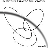 Galactic Soul Odyssey by Fabrice Lig