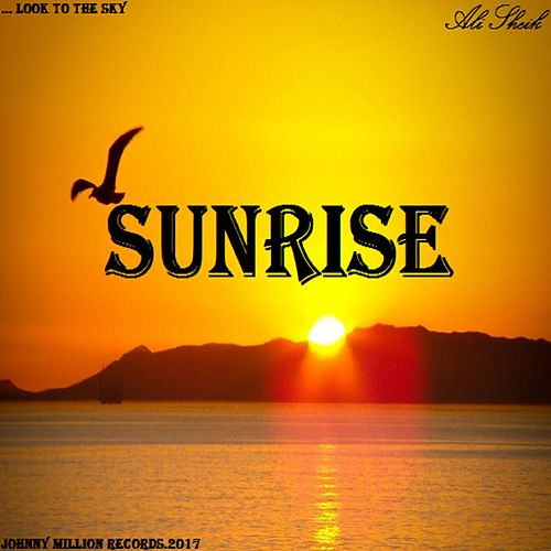 SunRise by Ali Sheik