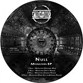 Monsters EP by Null